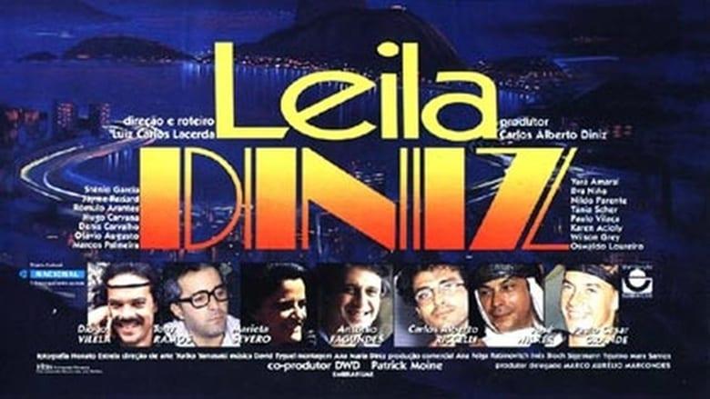 Película Leila Diniz En Buena Calidad Hd