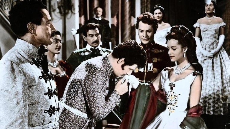 Sissi: The Fateful Years of an Empress (1957) Online Subtitrat FSonline