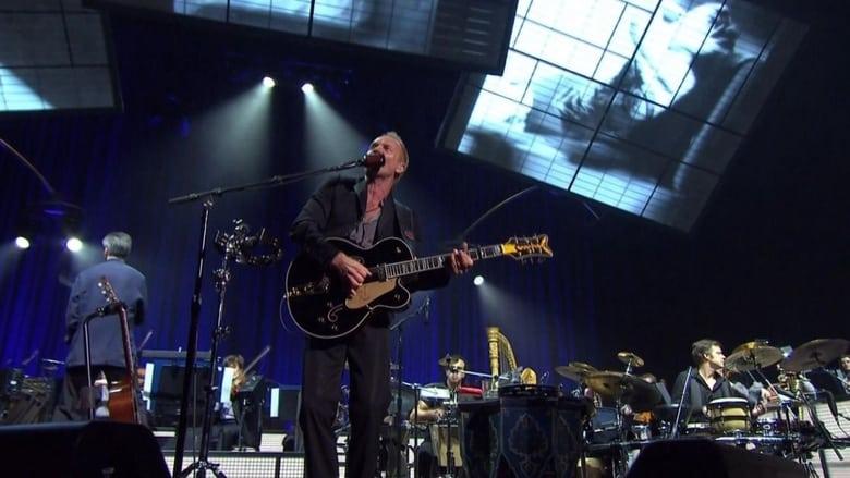فيلم Sting: Live In Berlin 2010 مترجم اونلاين
