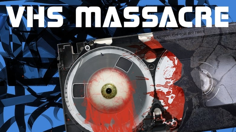 VHS+Massacre%3A+Cult+Films+and+the+Decline+of+Physical+Media