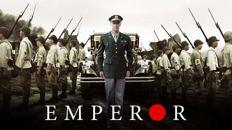 Trailer de la Pelicula Emperador online