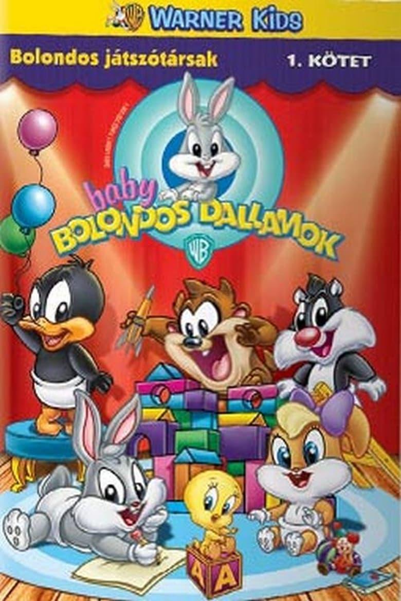Baby Looney Tunes Vol.1