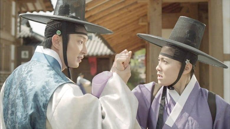 The Joseon Gunman Season 1 Episode 1