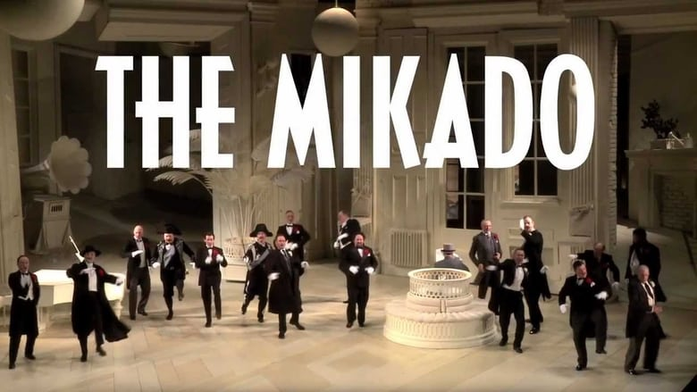 Watch The Mikado free