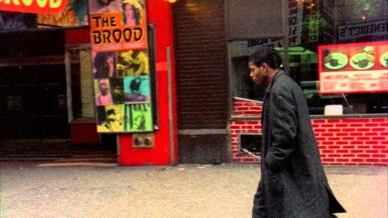 فيلم Downtown '81 2001 مترجم اونلاين