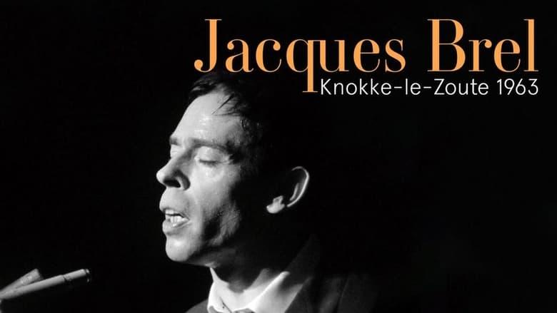 Watch Jacques Brel à Knokke-le-Zoute, 1963 free
