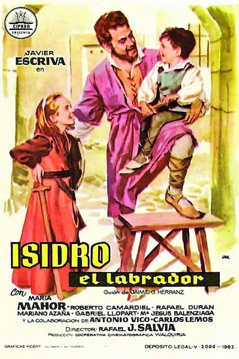 Isidro el labrador