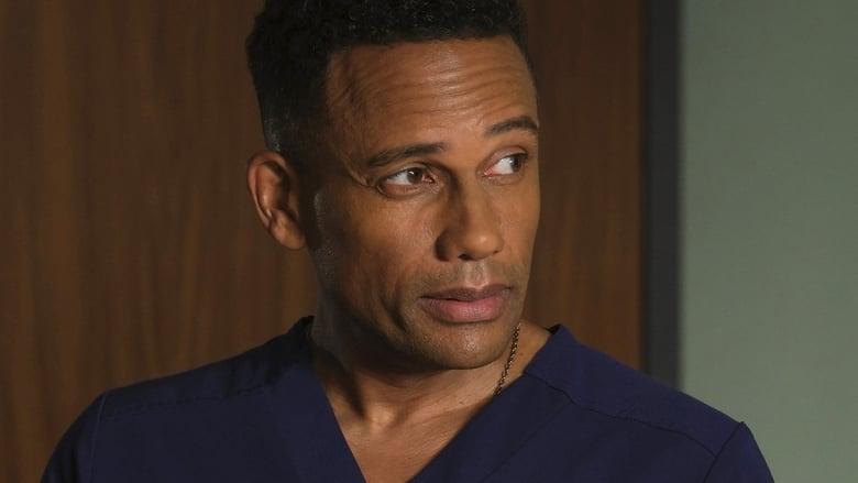 The Good Doctor Season 3 Episode 4