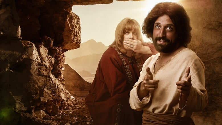 Ver The First Temptation of Christ Online HD Español y Latino (2019)