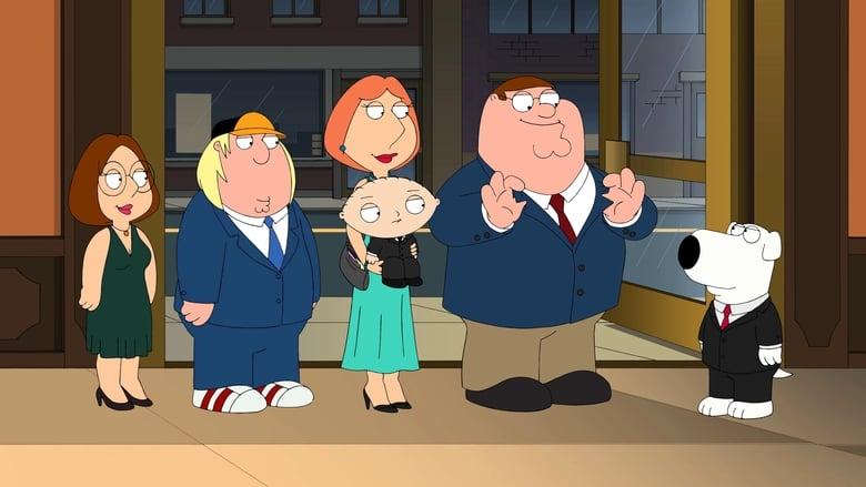Family Guy Season 11 Episode 10