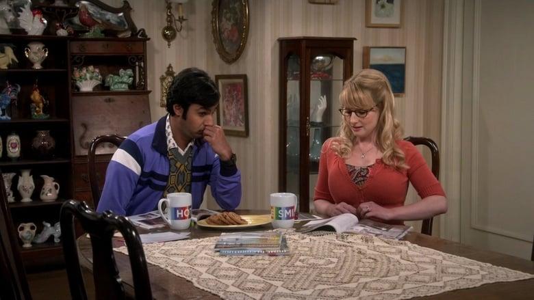 The Big Bang Theory Season 9 Episode 7