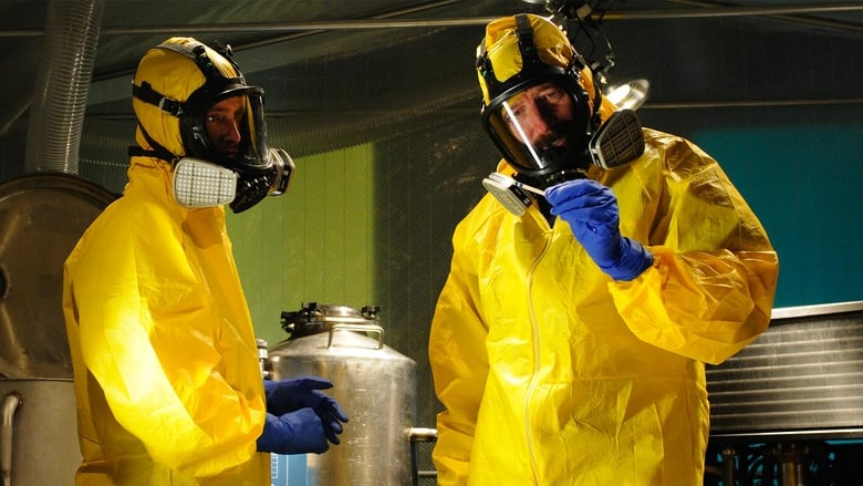 Breaking Bad: A Química do Mal: 5×3