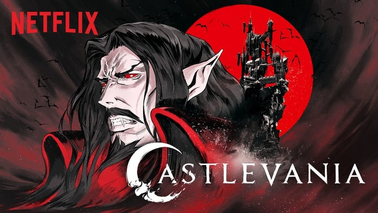 DPStream Castlevania - Série TV - Streaming - Télécharger poster .1