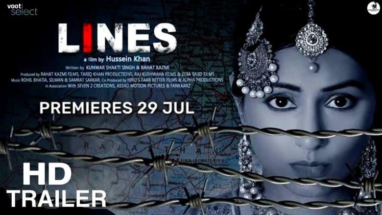 Lines (2021)