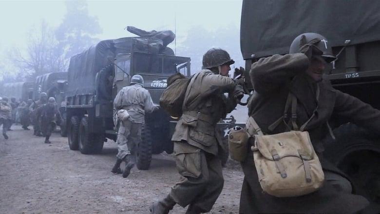 فيلم Winter War 2017 مترجم اونلاين