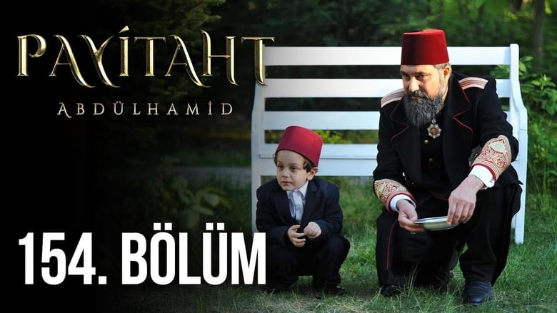 Payitaht Abdulhamid Season 5 Episode 35