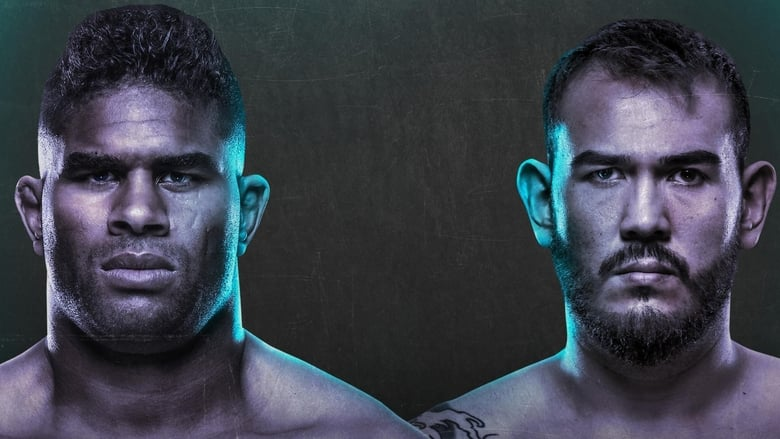UFC Fight Night: Overeem vs. Sakai (2020)