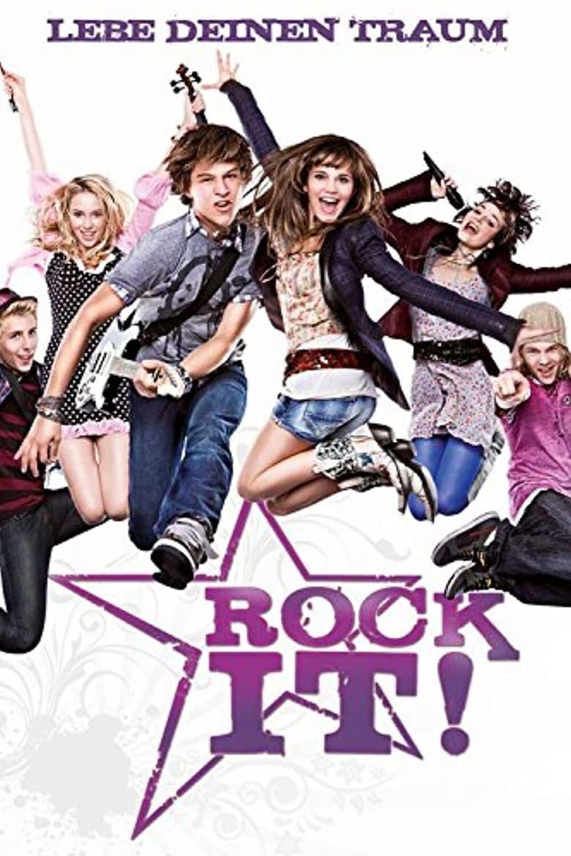 Rock It! - Komödie / 2010 / ab 0 Jahre