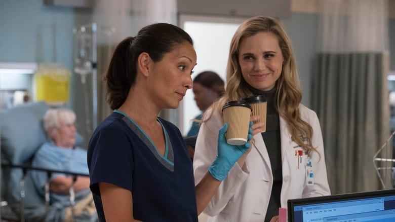 The Good Doctor Season 2 Episode 7