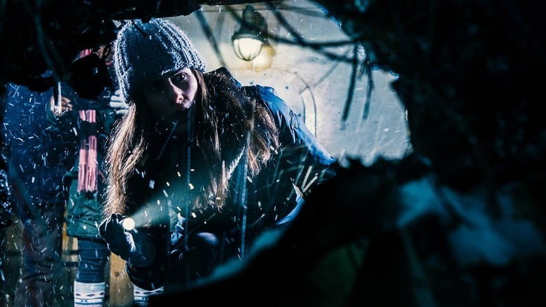 Filme Harbinger Down - Terror no Gelo Grátis