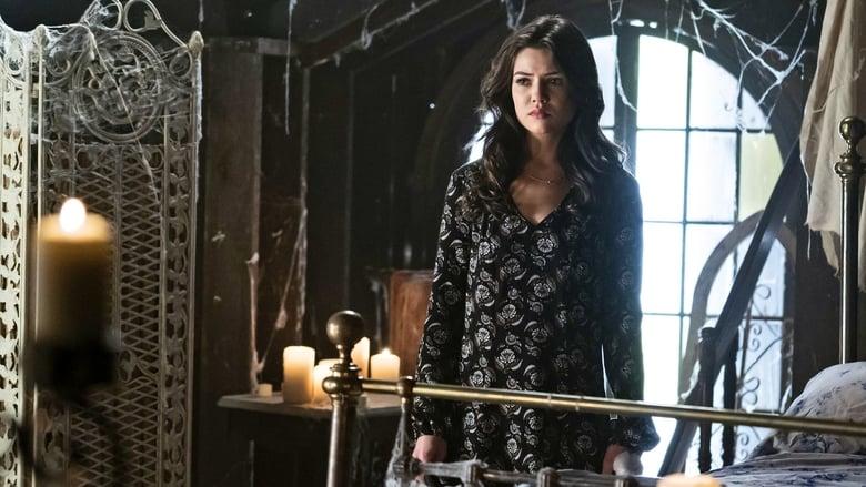 The Originals Season 4 Episode 11 | A Spirit Here That Won't Be