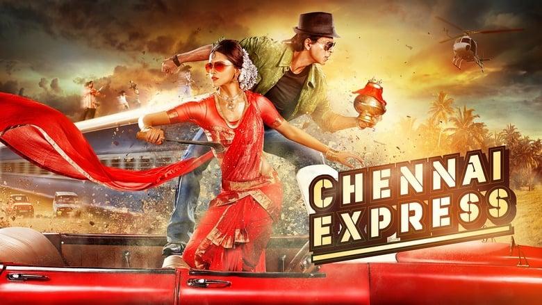 Chennai+Express