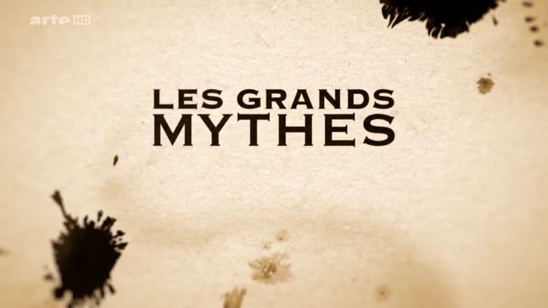 Η μυθολογία των Ελλήνων: 1×6