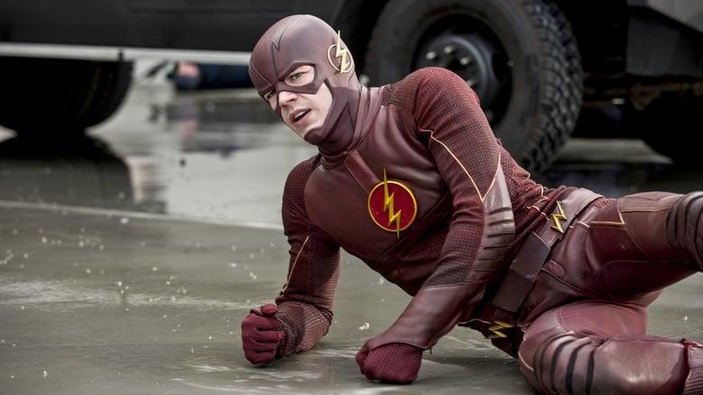 The Flash Sezonul 1 Episodul 21