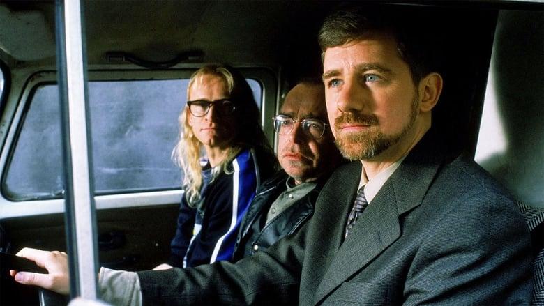 مشاهدة مسلسل The Lone Gunmen مترجم أون لاين بجودة عالية
