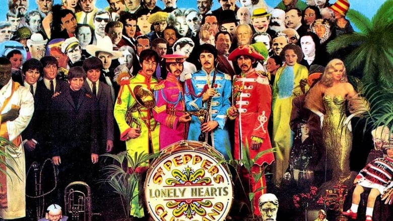 Film Ansehen It Was Fifty Years Ago Today! The Beatles: Sgt. Pepper & Beyond In Guter Hd 1080p Qualität
