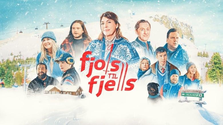 مشاهدة مسلسل Fjols til fjells مترجم أون لاين بجودة عالية