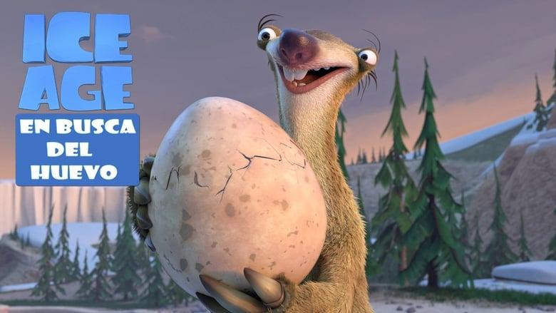 La era del hielo La gran huevo aventura