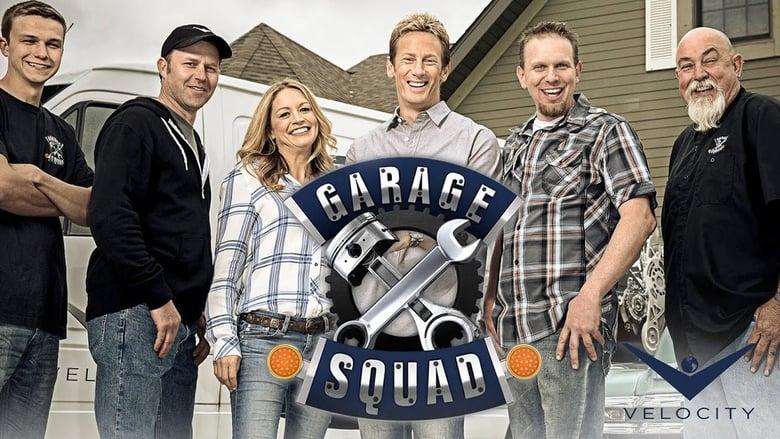 Garage Squad Season 3 Episode 6   56 Ford Truck   Watch on Kodi