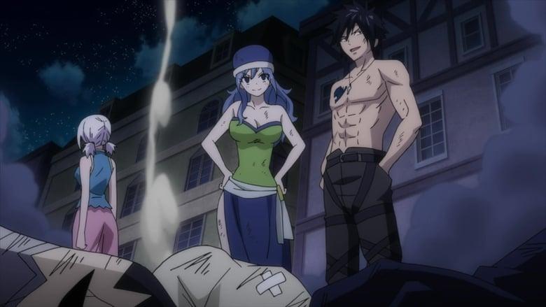 Fairy Tail Season 8 Episode 16