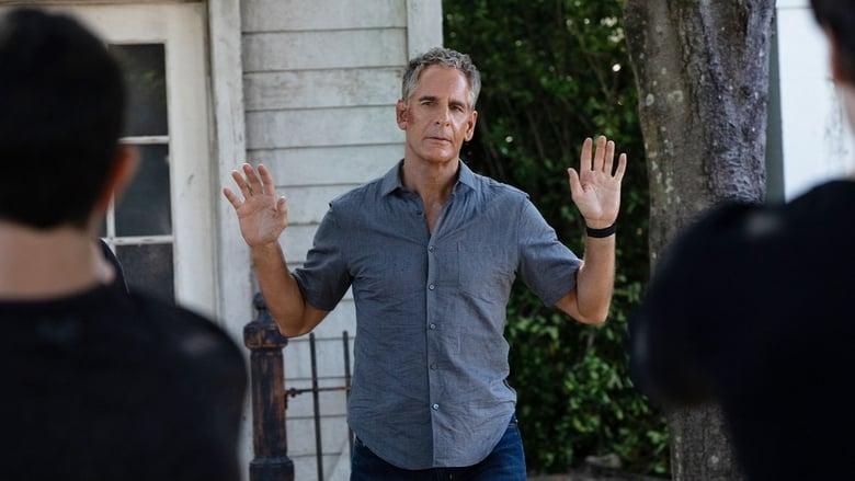 NCIS: New Orleans Season 5 Episode 10