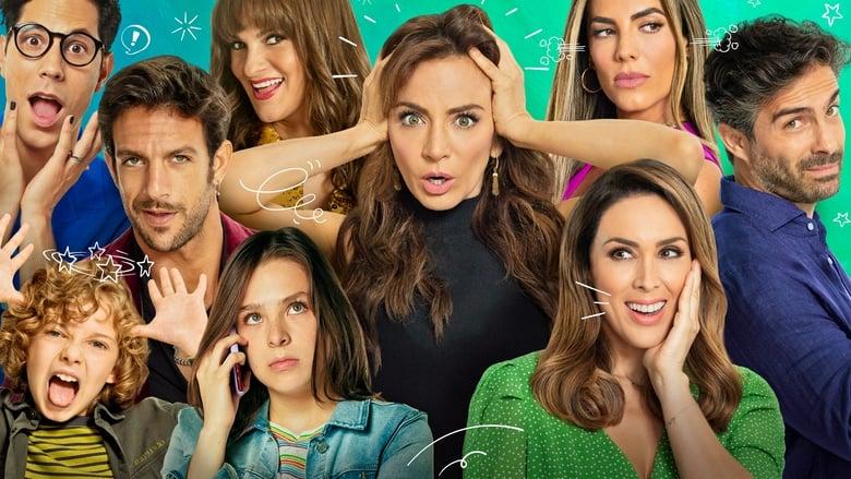 مشاهدة مسلسل La suerte de Loli مترجم أون لاين بجودة عالية