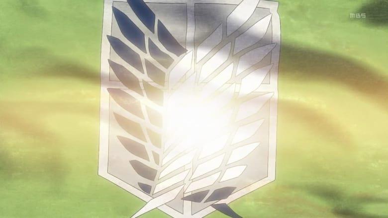 Shingeki no Kyojin 1×16
