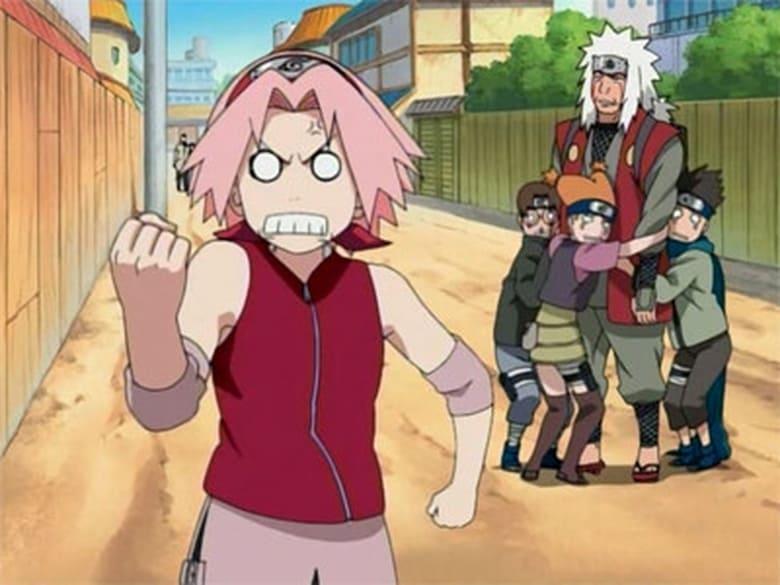 Naruto Shippūden Season 1 Episode 1