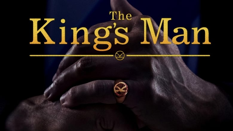 кадр из фильма King's Man: Начало