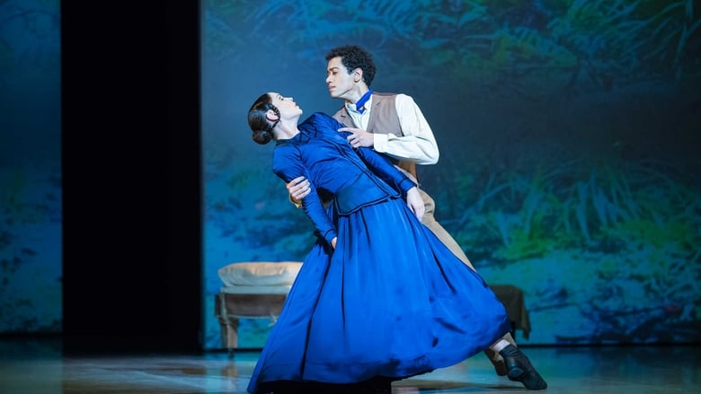 The Heart Dances – the journey of The Piano: the ballet (2018) Online Subtitrat FSonline