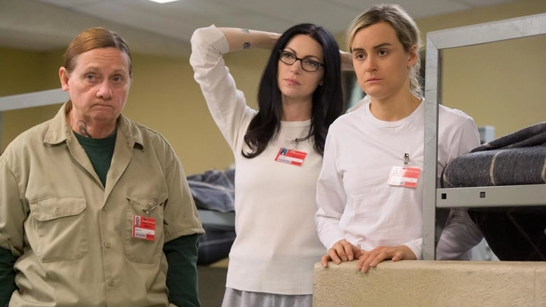 orange is the new black streamcloud