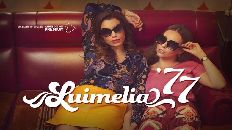 مشاهدة مسلسل #Luimelia '77 مترجم أون لاين بجودة عالية