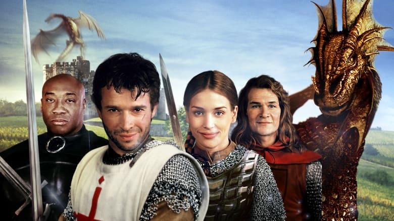 فيلم George and the Dragon 2004 مترجم اونلاين