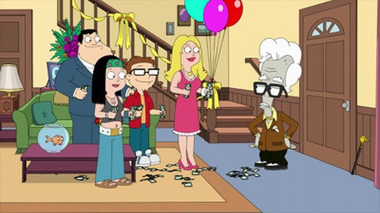 American dad s09e03 online dating 1