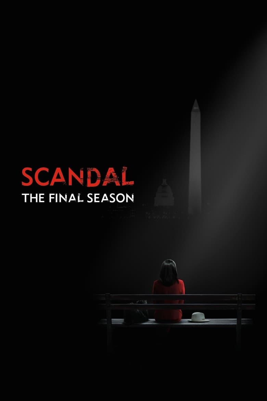 Scandal: 7×14