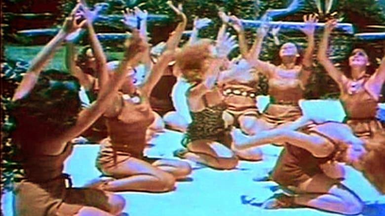 Watch The Film Crew: Wild Women of Wongo free