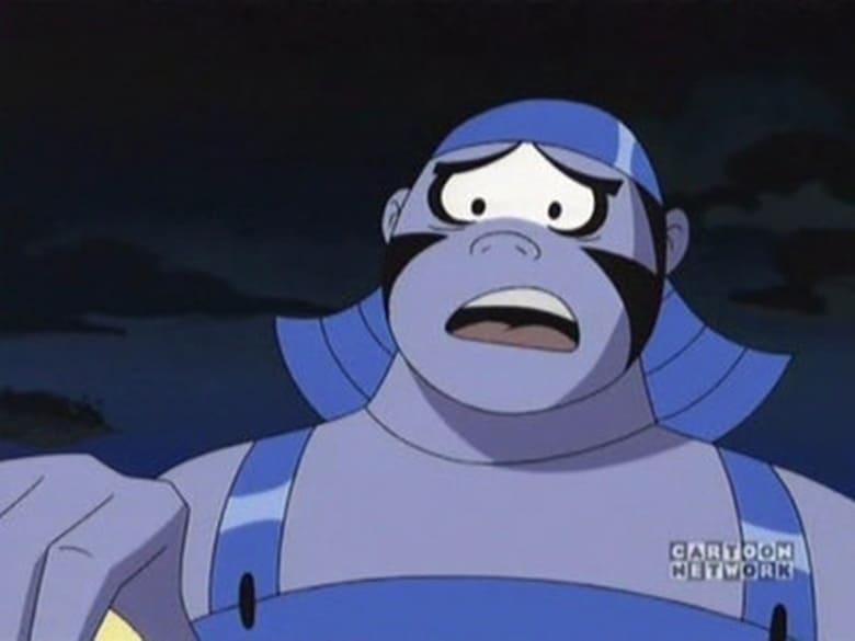 Tvraven - Stream Teen Titans Season 1 Episode 4 S01E04 Online-6217