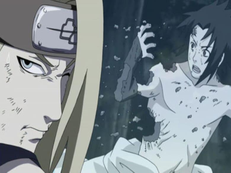 Naruto Shippūden Season 6 Episode 124