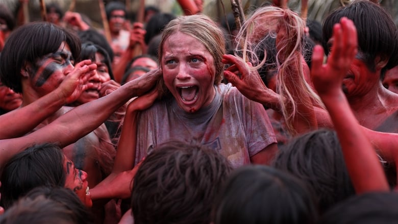 the green inferno full movie  720p
