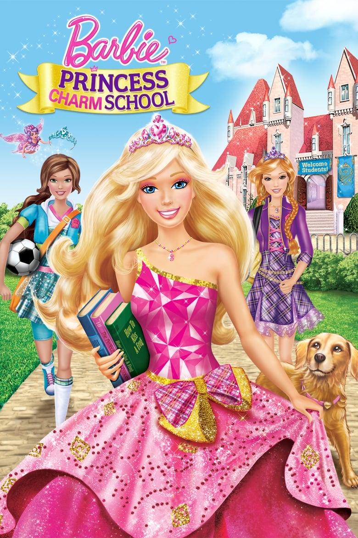 Μπάρμπι: Σχολείο για πριγκίπισσες